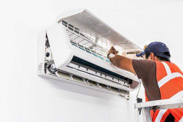 warranty repair conditioner ventklimat