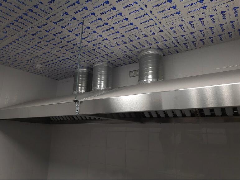 ventilation Системы кондиционирования